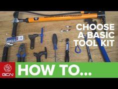 How To Choose A Basic Bike Tool Kit - Bicycle Maintenance