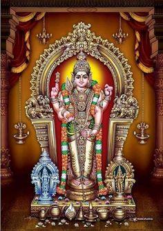 Skanda Shasti 2019 celebrates the birth of Skanda, the powerful son of Lord Shiva. Lord Murugan Wallpapers, Lord Krishna Wallpapers, Lord Vishnu, Lord Ganesha, Lord Rama Images, Lord Balaji, Hanuman Wallpaper, Ganesha Pictures, Lord Shiva Family