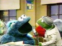 Kermit & Cookie
