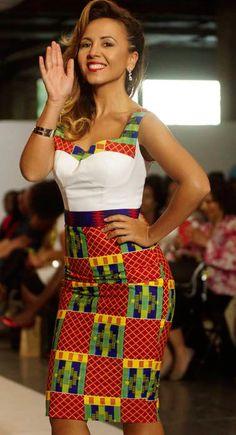 Glam Ethnik. Nouveau cap pour la présentatrice et productrice Ayden, qui présente sa première collection Glam Ethnik
