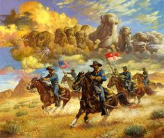 La Pintura y la Guerra. Sursumkorda in memoriam American Indian Wars, African American History, American Civil War, Native American Art, Cowboy Pictures, Indian Pictures, By Any Means Necessary, Black Cowboys, West Art