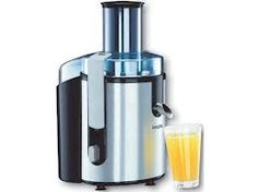 Detailed review of Best juicer machines at discount-juicers.info