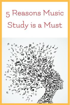 Why Charlotte Mason music study is a benefit to every homeschool. Teaching Music, Teaching Kids, Learning Piano, Kids Learning, New Things To Learn, How To Memorize Things, Reason Music, Homeschool Kindergarten, Homeschooling