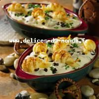 Recette Escargots en pomme de terre