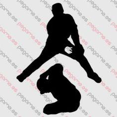Pegame.es Online Decals Shop  #sport #baseball #vinyl #sticker #pegatina #vinilo #stencil #decal