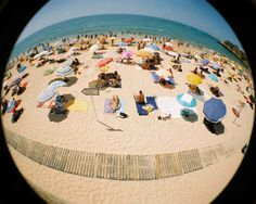 10 Steps to Better Photography with the Fisheye Cameras · Lomography