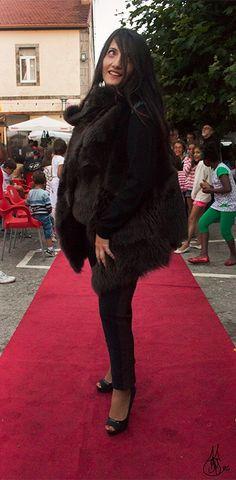 Modelo: Vmss Sousa Fotografía: Enya Bicha Gata