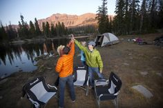 http://blog.eurekatent.com/10-health-benefits-of-camping/ Camping is also a sport which give you many benefits. ;) #outdoors, #campinggear, #fishinggear, #ClimbingGear