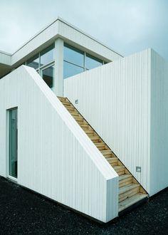Villa G - Bergen, Norway / Saunders Architecture