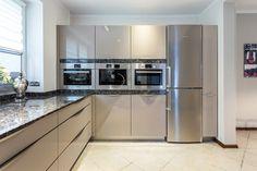 moderne Küche von Art House Studio