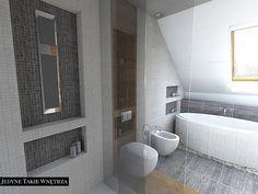 biało szara łazienka - Szukaj w Google