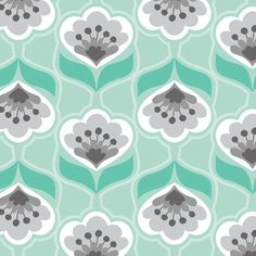 Minervacrafts Mint Condition Collection Cotton Quilting Fabric Posies in Mint Baby Sewing Projects, Quilting Projects, Buy Fabric, Printing On Fabric, Cotton Fabric, Sewing Clothes Women, Shops, Sewing Rooms, Diy Dress