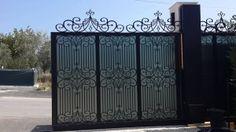 Sürgülü Kapı (2)