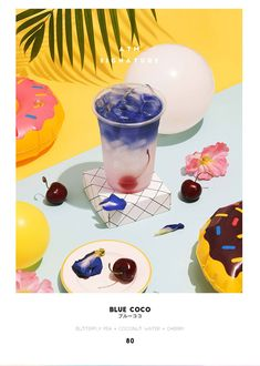 Food Graphic Design, Food Poster Design, Menu Design, Food Design, Food Styling, Food Photography Styling, Photo Food, Drink Photo, Cafe Menu