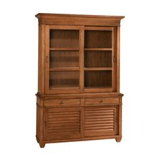 Durant China Cabinet - Ethan Allen US