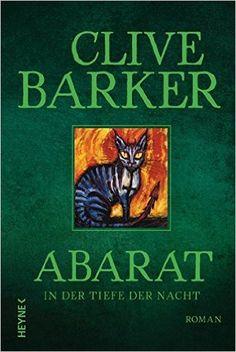 Abarat: In der Tiefe der Nacht: Amazon.de: Clive Barker, Falk Behr: Bücher