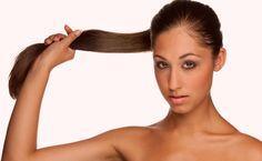 5 receitas de tratamentos caseiros para cabelos danificados - Dicas de Mulher