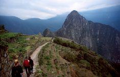 Ruta camino inca | I