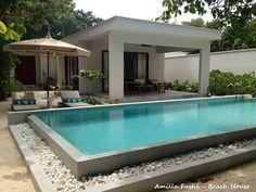 Beach House - Pool