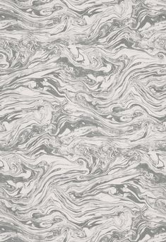 Schumacher News: New Marble Prints & Wallcoverings by Martyn Lawrence Bullard | The English Room