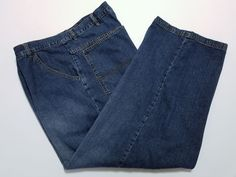 Old Navy - Men's Blue Jeans - Tag 40x32 (Actual Size 40x30) Denim Pants - Relaxed Fit #OldNavy #Relaxed ..... Visit all of our online locations.....  www.stores.eBay.com/variety-on-a-budget .....  www.stores.ebay.com/ourfamilygeneralstore .....  www.etsy.com/shop/VarietyonaBudget .....  www.bonanza.com/booths/VarietyonaBudget .....  www.facebook.com/VarietyonaBudgetOnlineShopping