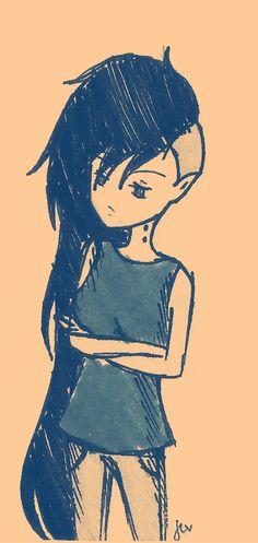marcy by Jhennica0987654321.deviantart.com on @deviantART