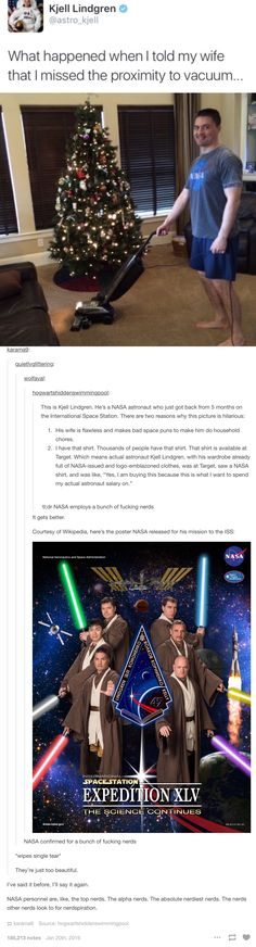 #NASA this is great