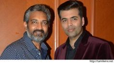 """Rajamouli is truly the BEST director of our time,"" says Karan Johar - http://tamilwire.net/60823-rajamouli-truly-best-director-time-says-karan-johar.html"