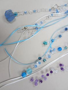 sun catchers made with old jewelry - Google Search Old Jewelry, Sun Catcher, Turquoise Necklace, Google Search, Antique Jewelry, Suncatchers, Antique Jewellery, Ancient Jewelry