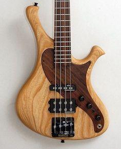 Emerson Guitars