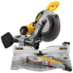 15-amp 12 In. Dual Bevel Sliding Compound Miter Saw