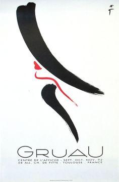 Image of Gruau (Exhibition) - WG00014