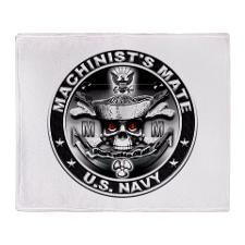 Navy Enlisted Specialty Belt Buckle: Machinist's Mate: MM | Belt ...