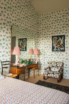 Step inside the bold and bright Italian home of the Missoni designer Quirky Home Decor, Cheap Home Decor, Diy Home Decor, Decorating Small Spaces, Decorating Blogs, Decorating Bedrooms, Missoni, Home Decor Bedroom, Living Room Decor