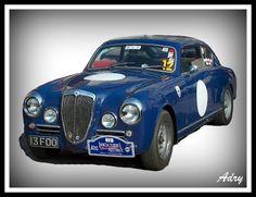 Lancia Aurelia B20 coupè -1951