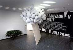 German agency Hauser Lacour - Spatial Design