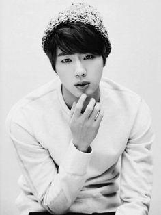 Jin (Seokjin)