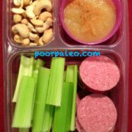 A collection of healthy kids lunch ideas! More will be added weekly! Pin and re-visit!