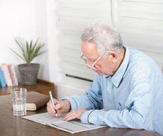 Procvičování paměti přispívá k tomu, aby nám sloužila i ve vyšším věku.