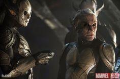 Thor: The Dark World images