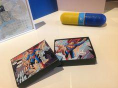 SALE 20% OFF  Comic Coasters featuring Superman by ComicKamikaze