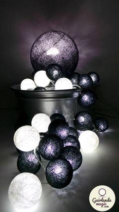 Deco salon on pinterest crochet pouf ikea and mauve for Guirlande lumineuse interieur deco