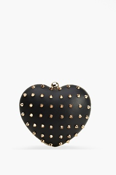 Heartbreaker Clutch - Black