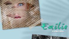 Emilie at Venus & Mars Venus And Mars, Runes, Youtube, Youtubers, Youtube Movies