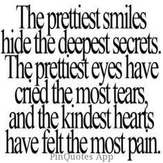 The prettiest....