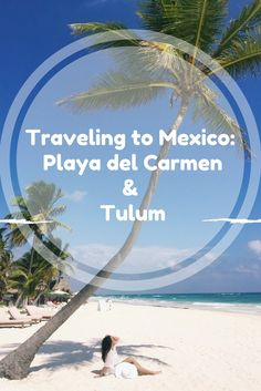 Read on about my travel experience in Mexico with Nomoon Travel