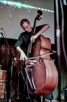 Strung (Out) | An Evening of Improvised String Music