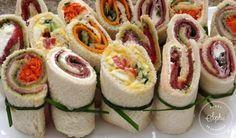 sandwich buffet froid