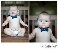 6 month old by antoinette