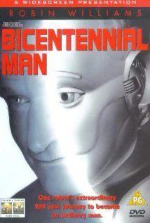 Movie 'Bicentennial Man'